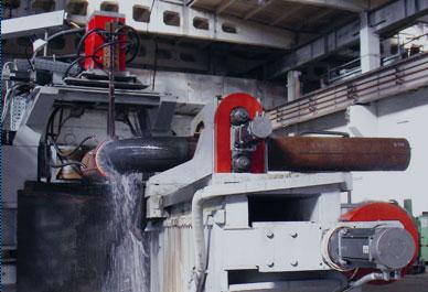 Трубогибочные установки: разработка и изготовление